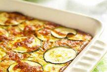 Lasagne | Lasagna / Geschichtet, Nudeln, Pasta, Variationen