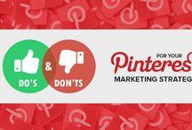 Pinterest - Social Media