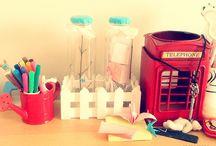 Anna's DIY