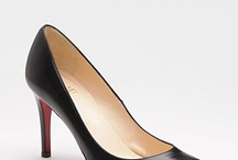 Pumped up Kicks / by Tiziana Zanetti