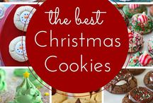 Christmas Confections / Homemade Christmas Treats that are fun to make, and yummy to sample!