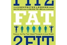 Fit2Fat2Fit / by Louise Lincoln Leatherwood