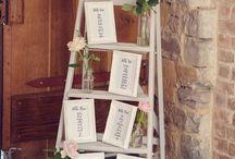 Wyjątkowe inspiracje weselne / Unique Wedding Inspiration / Inspiracje ślubne i weselne. Fantastyczne, kreatywne, eleganckie, świeże pomysły na Twój ślub i wesele lub inną imprezę / Wedding Inspirations. Fantastic, creative, elegant, fresh ideas for your wedding or party.