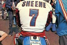 Motorcycling Heroes and Legends / Our idols and heroes from the motorcycling world.
