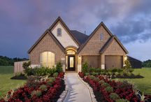 Perry Homes in Grand Central Park / Perry Homes is Now Available in Conroe's Grand Central Park West! Great Schools in Conroe ISD!