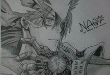 dibujos xD