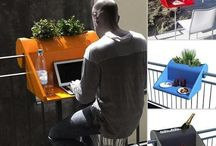 Outdoor Balcony Ideas