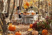 autunno / by Cristiana Guffanti