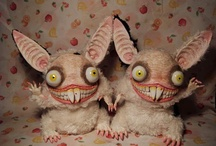Creepy & funny stuff !