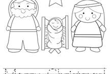 CHRISTMAS :: Printables