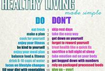 ♡ fitspo & fitness motivation
