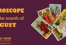 Taroscope Readings / Little India Directory's Tarot Card Reader, Madhu Tiwari, reveals what the tarot cards and stars have in store for you. / by Dhawal Shah