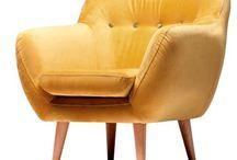 ** Sofa | Armchair | sleepable Sofa