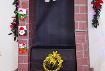 Natal- Reciclar, reutiliza e decorar!
