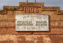 General Store & Mercantile... / by * Touched by Time