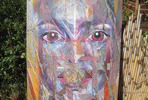 portrait / Realism revisited