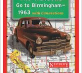 Teaching ----> Reading - The Watsons go to Birmingham / by ChickRocks