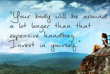 HealthQuotes / Quotes about healthy life