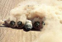 AC-130 gunship / More BADASS?