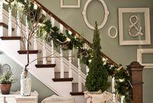 Holidays / by Ann Kenny Lombardo
