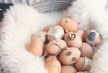•Easter