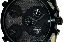 Jetset Watches / View Collection: http://www.e-oro.gr/jetset-rologia/