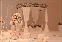 For your Fairytale wedding. / Spectacular wedding settings