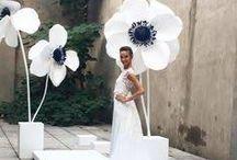 Virág dekoráció