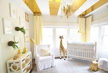 Kids Spaces / nurseries / bedrooms / fun kid friendly spaces