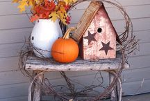 Decorative ideas! / by Autumn Starr