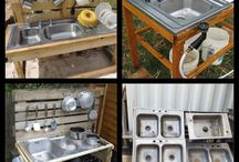 Sink ideas / Sink ideas