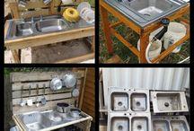 Sink ideas / Sink ideas