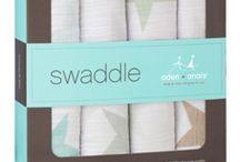 Blankets, Swaddles & Shawls / All of our blankets are made from 100% cotton, an excellent breathable material for baby.  Our generous-sized cotton or supersoft bamboo fibre swaddles are perfect for helping baby to feel secure in sleep.  The designs co-ordinate perfectly with other products from our gifts for baby range.