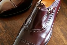Oxfords and Brogues / Mens formal shoes