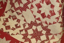 Quilts I would love to Make