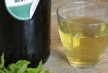 Sirop menthe Thermomix