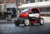 Nissan NMC / Nissan NMC - New Mobility Concept