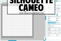 Silhouette Crafts & Tips