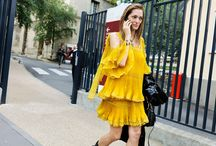Paris Fashion Week July 2017 / Recap of fashions from Paris fashion week, July 2017