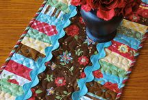 Table Runners/Placemats