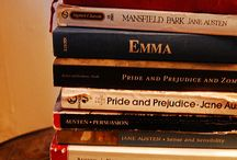 Books / Worth reading to me! / by Sonia Augeri