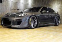 Luxury Premium Car
