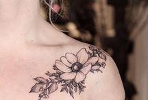Tatttoos