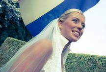 Our weddingday / We got married on 23-08-2013