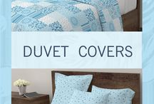 Duvet Covers / Quilt Covers / Doona Covers