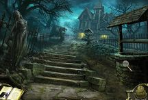 Favourite Hidden Object game pics / by Gypsy Gemini