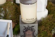 Make Your Christmas Magical with ECOYA / www.ecoya.com https://www.facebook.com/ECOYA