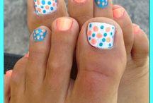 Nails, Nails, NAILS!!!! / All things nails