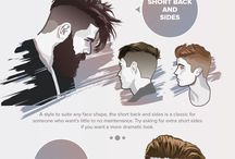 Haircuts to try