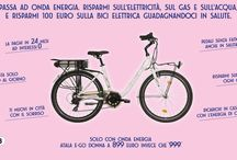 Onda e bikes / e bikes for sale with onda power